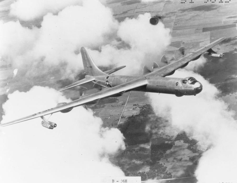 b 36 bombers wallpaper - photo #21